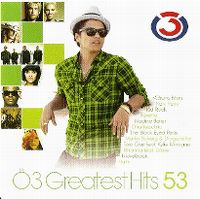 Cover  - Ö3 Greatest Hits Vol. 53
