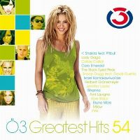 Cover  - Ö3 Greatest Hits Vol. 54