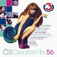 Cover  - Ö3 Greatest Hits Vol. 56