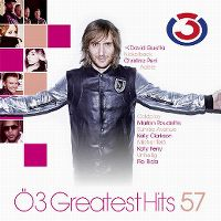 Cover  - Ö3 Greatest Hits Vol. 57