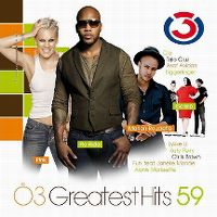 Cover  - Ö3 Greatest Hits Vol. 59