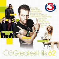 Cover  - Ö3 Greatest Hits Vol. 62