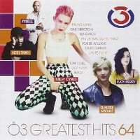 Cover  - Ö3 Greatest Hits Vol. 64