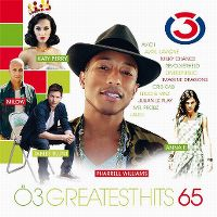 Cover  - Ö3 Greatest Hits Vol. 65