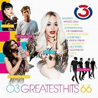 Cover  - Ö3 Greatest Hits Vol. 66
