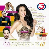 Cover  - Ö3 Greatest Hits Vol. 67