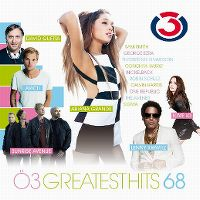 Cover  - Ö3 Greatest Hits Vol. 68