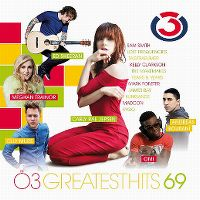 Cover  - Ö3 Greatest Hits Vol. 69