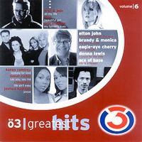 Cover  - Ö3 Greatest Hits Vol. 6