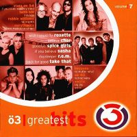 Cover  - Ö3 Greatest Hits Vol. 7