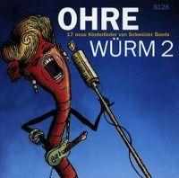 Cover  - Ohrewürm 2