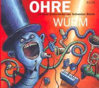 Cover  - Ohrewürm