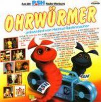 Cover  - Ohrwürmer präsentiert von Helmut Radermacher