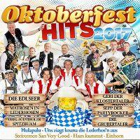 Cover  - Oktoberfest Hits 2017