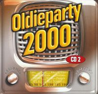 Cover  - Oldieparty 2000