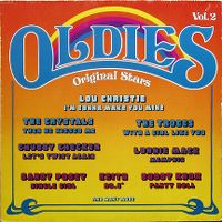 Cover  - Oldies Vol. 2