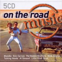 Cover  - On The Road Music