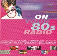 Cover  - On Your 80's Radio