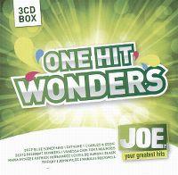 Cover  - One Hit Wonders - Joe FM