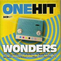 Cover  - One Hit Wonders