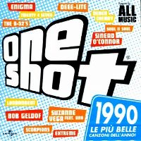 Cover  - One Shot 1990