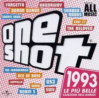Cover  - One Shot 1993
