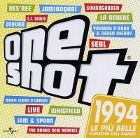Cover  - One Shot 1994