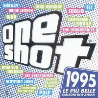 Cover  - One Shot 1995