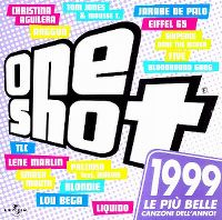 Cover  - One Shot 1999