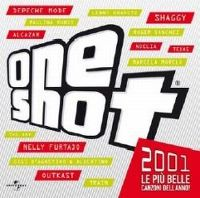 Cover  - One Shot 2001