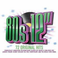 Cover  - Original Hits - 80s 12""