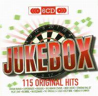 Cover  - Original Hits - Jukebox