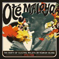 Cover  - Oté Maloya