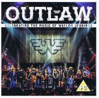 Cover  - Outlaw - Celebrating The Music Of Waylon Jennings