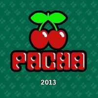Cover  - Pacha 2013