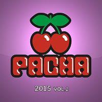 Cover  - Pacha 2015 Vol. 2