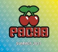 Cover  - Pacha Summer 2013