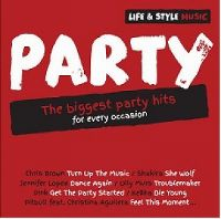 Cover  - Party - Life & Style Music