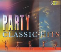 Cover  - Party Classic-Hits