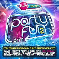 Cover  - Party Fun 2011 vol. 2