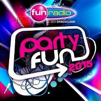 Cover  - Party Fun 2015