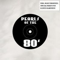 Cover  - Pearls Of The 80s - Maxis