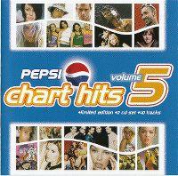 Cover  - Pepsi Chart Hits: Volume 5