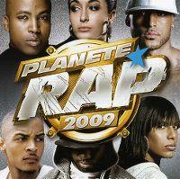 Cover  - Planete Rap 2009