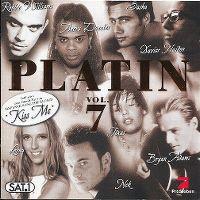 Cover  - Platin Vol. 7