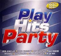 Cover  - Play Hits Party
