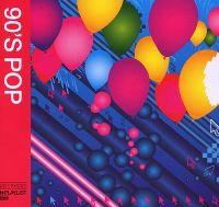 Cover  - Playlist 90s Pop