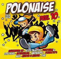 Cover  - Polonaise Deel 10