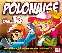 Cover  - Polonaise Deel 13