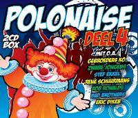 Cover  - Polonaise Deel 4